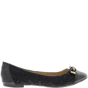 285b4a64f86457 Ballerines Synthétique femme - Achat / Vente Ballerines Synthétique ...