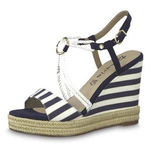292cf4e2e9f SANDALE - NU-PIEDS sandales   nu-pieds 28344 femme tamaris 28344 ...