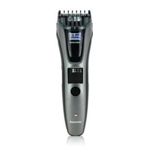 TONDEUSE CHEVEUX  Panasonic Tondeuse barbe et cheveux ER-GB60 Acier