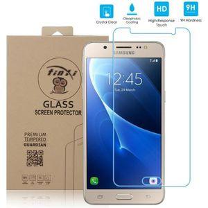FILM PROTECT. TÉLÉPHONE Protection écran verre trempé pour Samsung Galaxy
