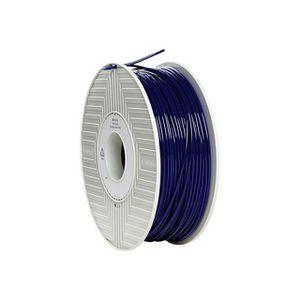 3d Printers & Supplies 1kg Verbatim 1.75mm Noir Abs 3d Imprimante Filament