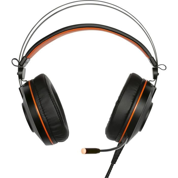 Casque Gaming PC Konix World Of Tanks GH-40
