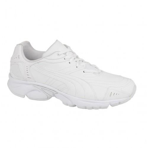 Puma Axis/Hahmer - Baskets - Enfant unisexe