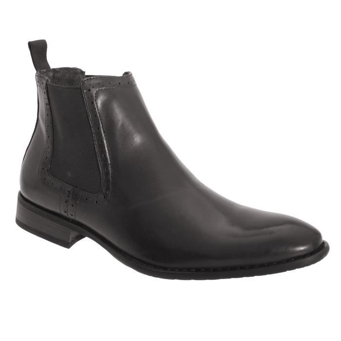 Route 21 - Bottines - Homme