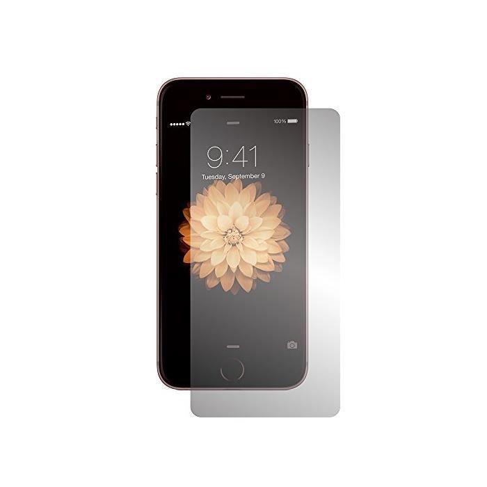 FILM PROTECT. TÉLÉPHONE URBAN FACTORY Verre trempé pour iPhone 6 - 6S