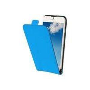 MUVIT Etui Slim Bleue Pour Apple Iphone 6-6s