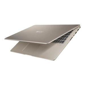 ORDINATEUR PORTABLE ASUS VivoBook Pro 15 N580VN DM122T Core i7 7700HQ