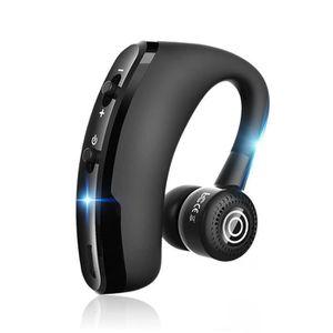CASQUE - ÉCOUTEURS V9 sans fil Bluetooth 4.0 casque Sport écouteur ma