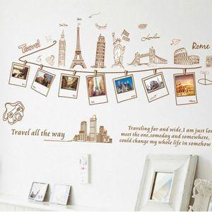 decoration theme voyage achat vente pas cher. Black Bedroom Furniture Sets. Home Design Ideas