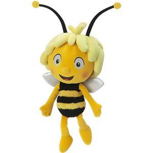 PELUCHE Peluche Maya l'abeille 30cm