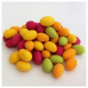 BOÎTE À DRAGÉES Dragées fruit