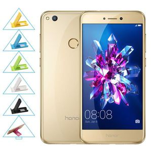 SMARTPHONE D'or Huawei Horor 8 Lite 32GB RAM 3G occasion débl