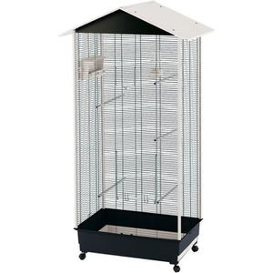 grande cage oiseaux achat vente pas cher. Black Bedroom Furniture Sets. Home Design Ideas