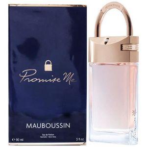 90ml Mauboussin Vaporisateur Achat Promise De Parfum Femme Me Eau l1JcFK