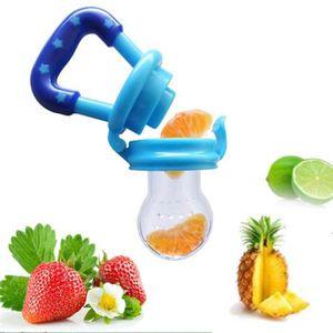 TÉTINE Portable Infantile Alimentaire Fruits Alimentation