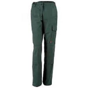 Taille Pantalon Foncé Travail Vert De Fonce Lafont 38 6nvIq8w