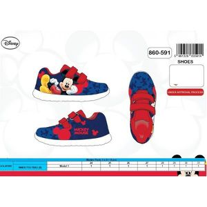 BASKET  Baskets Mickey Mouse Chaussures Disney