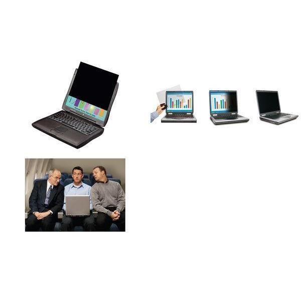 FILTRE DE CONFIDENTIALITÉ filtre pour ordinateur portable Vikuiti BSF35.8