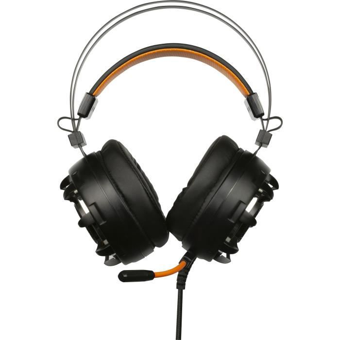 Casque Gaming PC Konix World Of Tanks GH-60