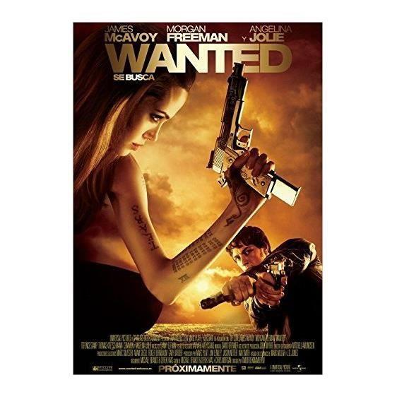 film wanted choisis ton destin