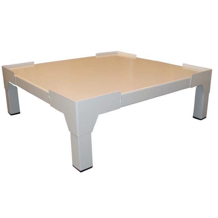 socle pour lave linge achat vente pas cher. Black Bedroom Furniture Sets. Home Design Ideas