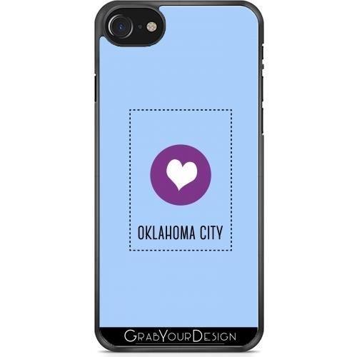 coque iphone 6 oklahoma