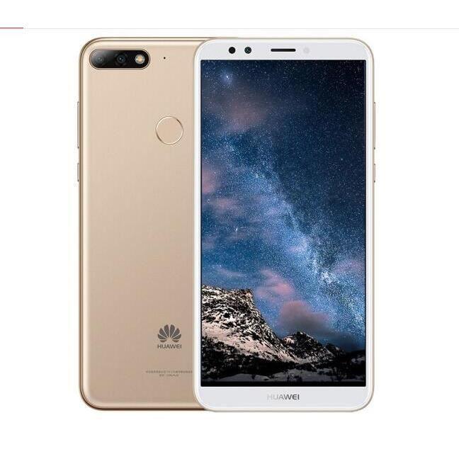 961b1bfa5a1582 Huawei Y7 Prime 2018 Enjoy 8 Smartphone 5.99
