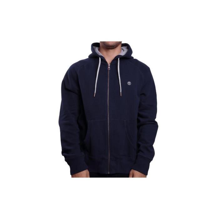 Sweatshirt Timberland Exeter Rv Sw Homme Fullzip grYrOCWqwx
