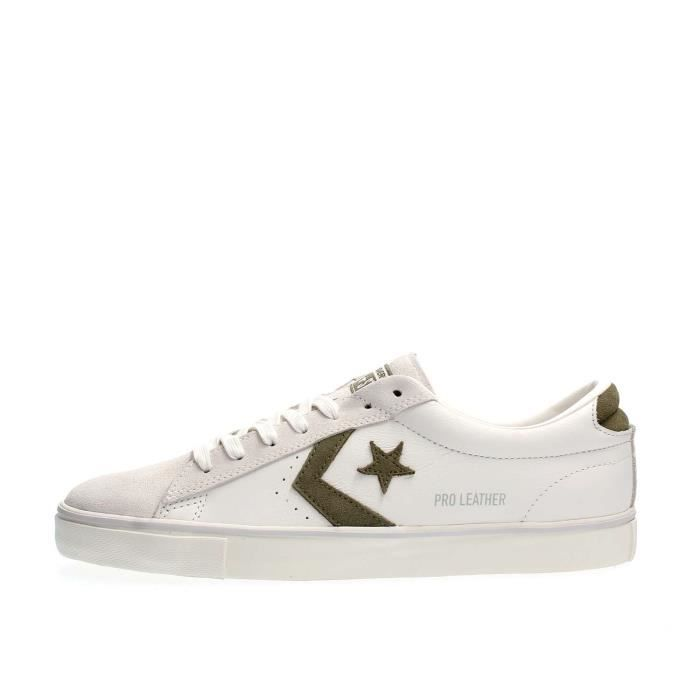 CONVERSE SNEAKERS Homme WHITE, 43