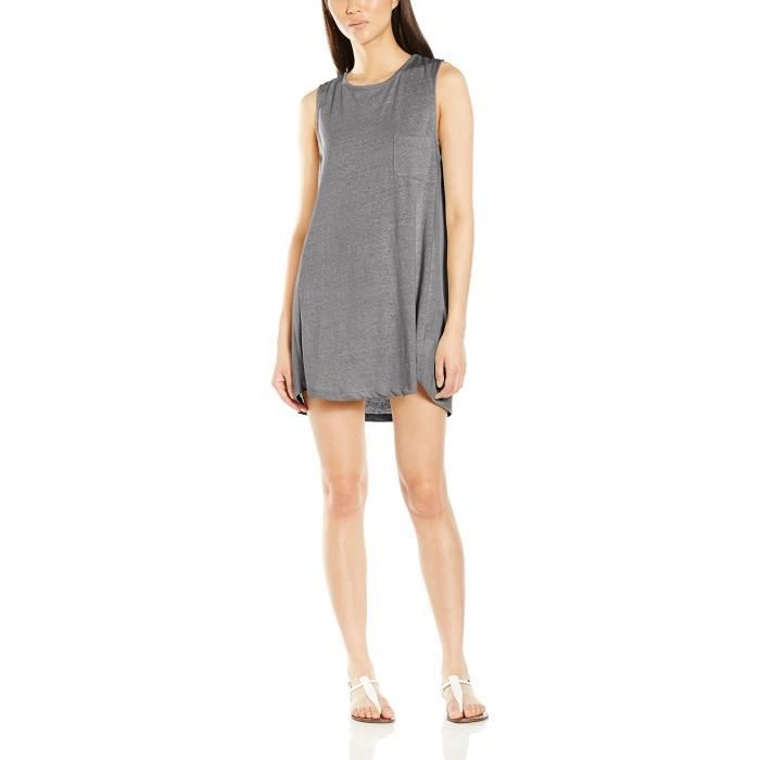 Roxy Femmes Muscle Roche Robe tunique sans manches 1RS568 Taille-40