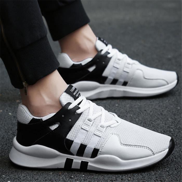Plus Sneakers Homme Lzp De Haut Loafer Loisirs1 Couleur Chaussures Durable Taille Qualité Basket Slipon vyNw0nm8O