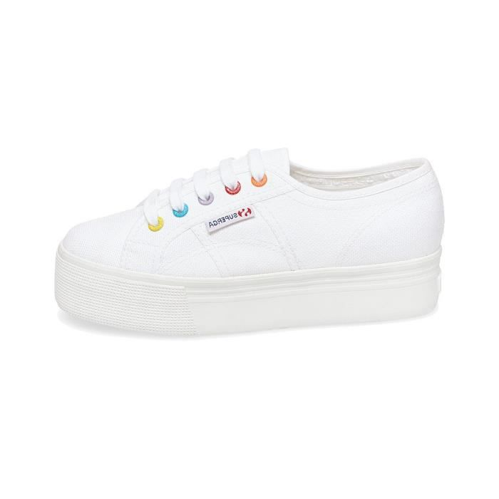 2790 Coloreycotw Sneaker Mode CSWRG Taille-39 1-2
