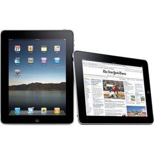 TABLETTE TACTILE Apple iPad 4 Black WiFi 16GB