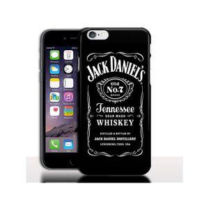 coque iphone 7 plus jack daniel