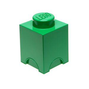 COFFRE - MALLE Lego Stockage Boîte de briques 1- plus de couleurs