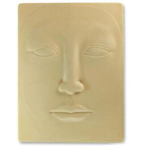 PEAU SYNTHÉTIQUE BaseKey 10PCS visage3D faux tatouage de la peau po