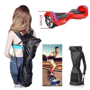 SAC DE TRANSPORT 10 pouces Portable sac à dos Gyropode Hoverboard d
