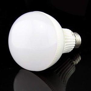 Eclairage horticole Lamp Super Bright Blanc AC 85V-265V E27 12W Ampoul