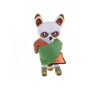 Peluches kung fu panda achat vente pas cher cdiscount - Maitre kung fu panda ...