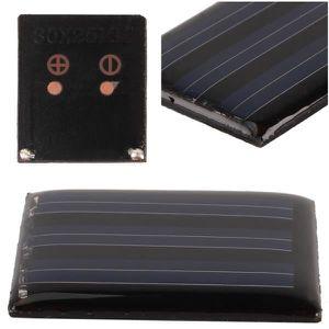 LUMINOTHÉRAPIE Module solaire de panneau solaire de 1.5V 0.05W 35