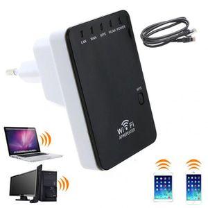 MODEM - ROUTEUR Version US Plug - Sans Fil Wifi Répéteur De Signal