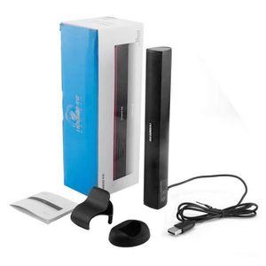 HAUT-PARLEUR - MICRO CABLING® Enceinte USB, Haut-Parleur Stéréo Léger F