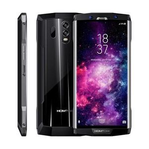 SMARTPHONE HOMTOM HT70 4G Smartphone 6.0 pouces Android 7.0 O