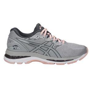 4645367a899 CHAUSSURES DE RUNNING Chaussures de running femme Asics Gel-Nimbus 20