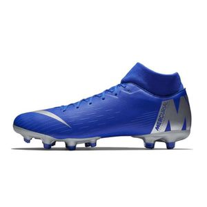 newest bd7dc 57572 CHAUSSURES DE FOOTBALL Chaussures football Nike Mercurial Superfly VI Aca