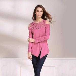 24df6cb141e T-shirt col V femme - Achat   Vente T-shirt col V femme pas cher ...