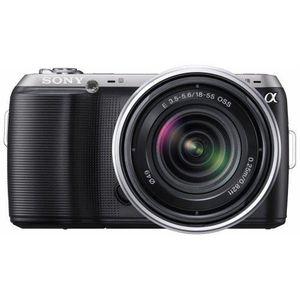 FILTRE MICROSCOPE Sony SONY sans miroir reflex kit d'objectif zoom N