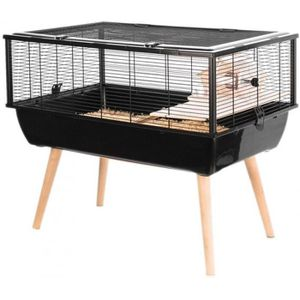 CAGE Cage Neo nigha pour petits rongeurs 36 cm • Cage p