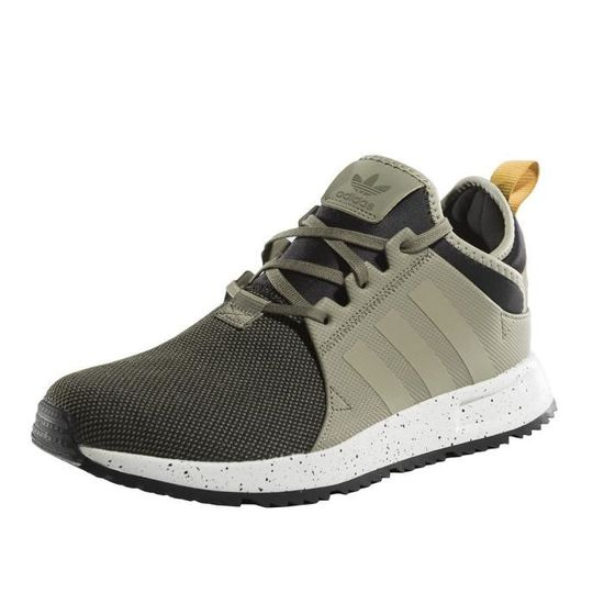 adidas Homme Chaussures Baskets X_PLR Snkrboot