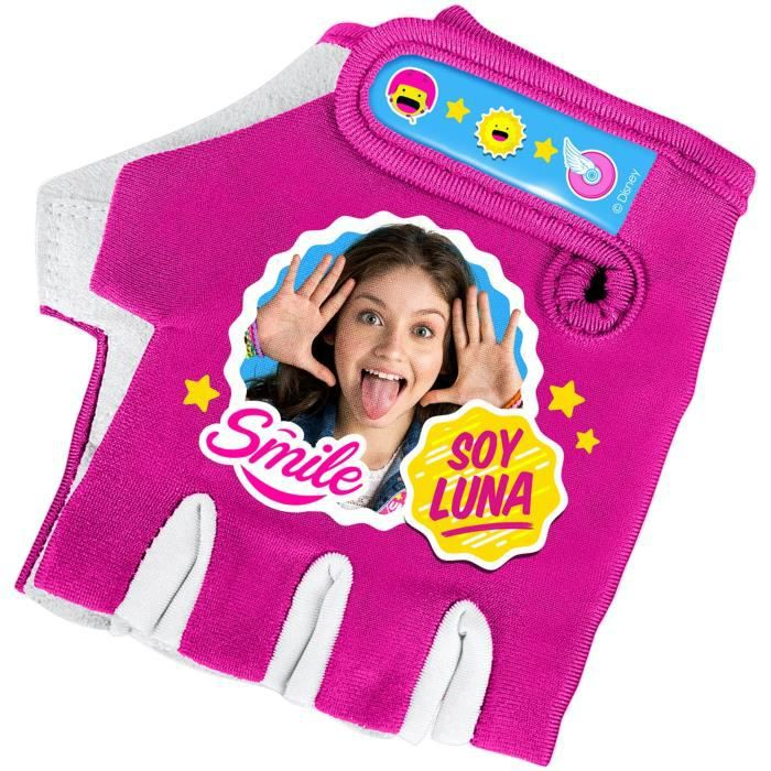 SOY LUNA Mitaines